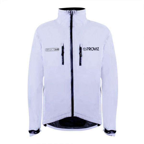 Streining veste proviz reflet360 avec manche