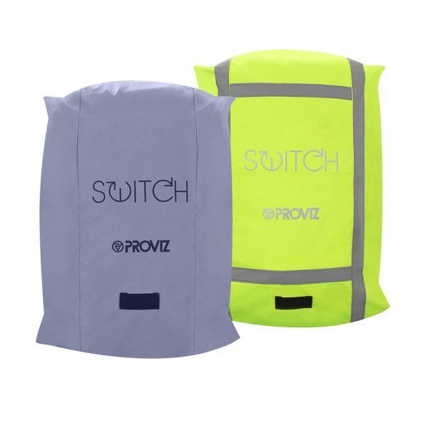 Streining Housse de protection pluie pour sac à dos Proviz Switch