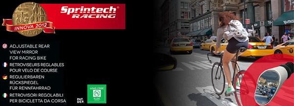 Sprintech Racing