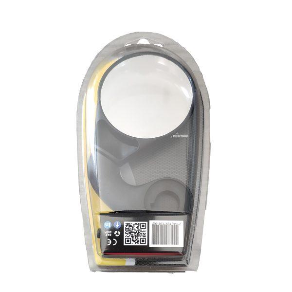 Sprintech Compact rétroviseur pour vélo électrique (VAE)