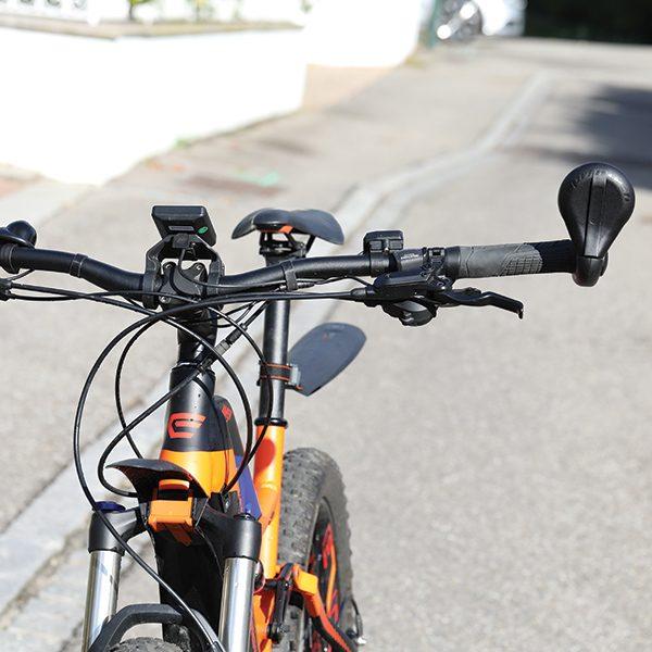 Rétroviseur sprintech vélo électrique VAE 3