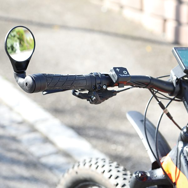 Rétroviseur sprintech vélo électrique VAE 4