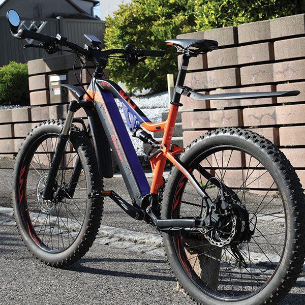 Rétroviseur sprintech vélo électrique VAE 5